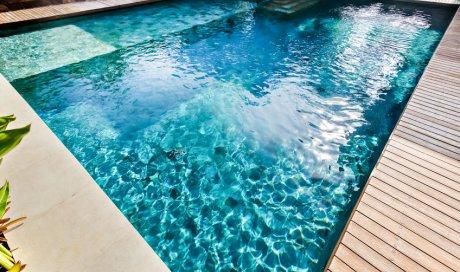 Vente de pompe à chaleur piscine à Saint-Paul