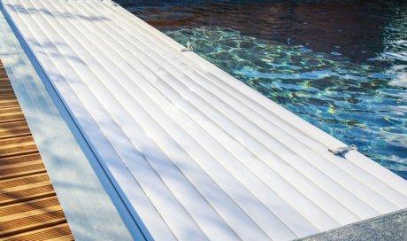 Vente de bâche de piscine à Saint-Paul